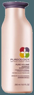 Pure Volume Shampoo (1000 ml)