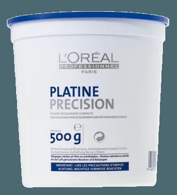 L'Oréal Platine Précision 500g