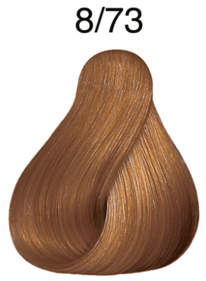 Color Touch Deep Browns 8/73 hellblond braun-gold