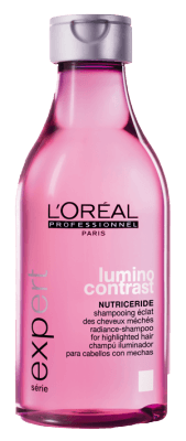 Lumino Contrast Glanz-Shampoo (500ml)