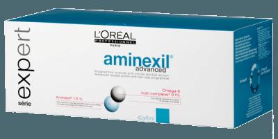 Aminexil Advanced (42 x 6 ml)