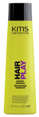 HairPlay Texture Shampoo (300 ml)