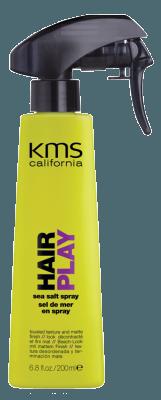 HairPlay Sea Salt Spray (200ml)
