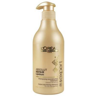 Absolut Repair Lipidium Shampoo (750ml)