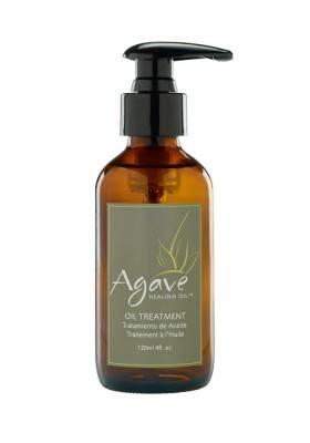 Agave Healing Oil (120 ml)