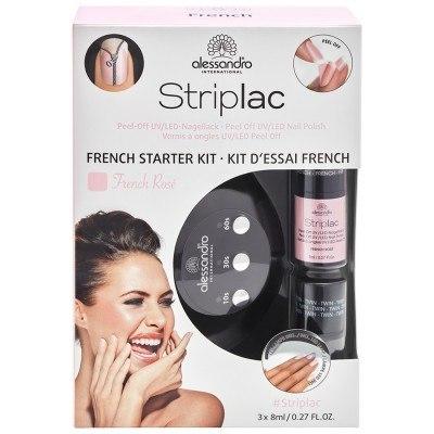 Striplac Starter Kit French