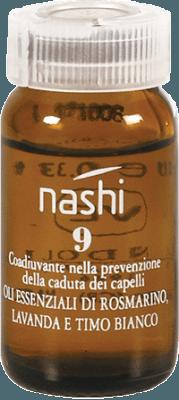 Nashi No. 9 Olii Essenziali Treatment (10x12 ml)