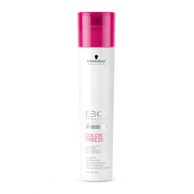 BC Color Freeze Silver Shampoo 4.5 pH (250 ml) Neu