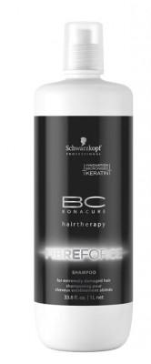 BC Fibre Force Shampoo (1000ml)