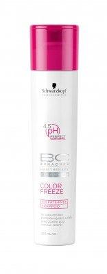 BC Color Freeze Sulfate-Free Shampoo 4.5 pH (250 ml) Neu