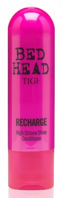 Bed Head Recharge High-Octane Shine Conditioner (200ml)