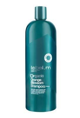 Organic Blossom Shampoo (1000ml)