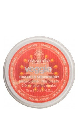 Veggie Tomato und Strawberry Nagelcreme (15ml)