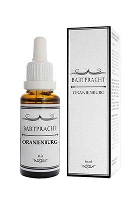 Bartpracht Bartöl Oranienburg (30ml)