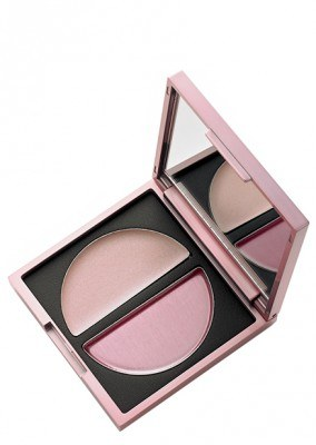 Beauty Addicts Glimmer Sheer Duo, Motivate