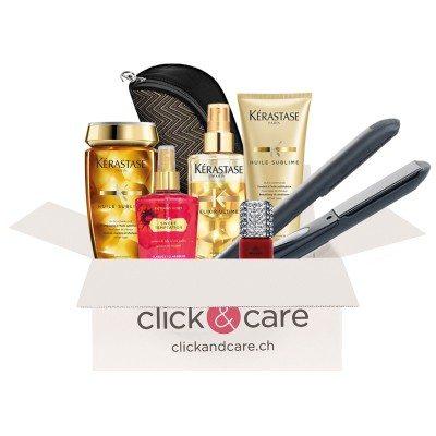 Bachelor-Beauty-Box XL
