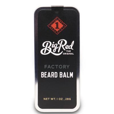 Bartbalsam Factory Big Red Beard (30ml)