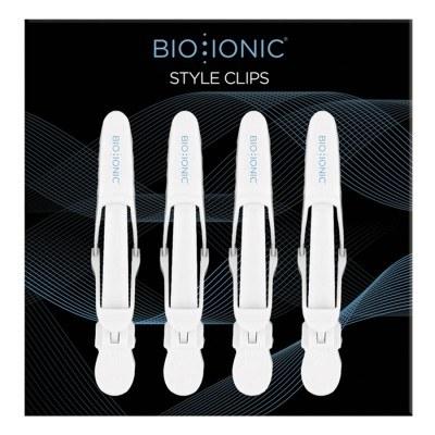 Style Clips (4 Stk)
