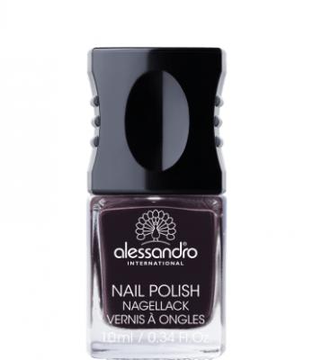 Black Cherry Nagellack (10ml) alessandro 83