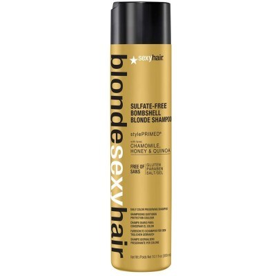 Bombshell Blonde Shampoo (300 ml)