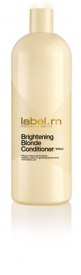 Brightening Blonde Conditioner (1000ml)