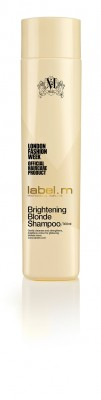 Brightening Blonde Shampoo (300ml)