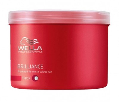 Brilliance Mask thick (500ml)