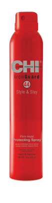 Iron Guard Style & Stay Thermal Hairspray (284g)
