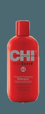 Iron Guard Thermal Protecting Shampoo (355ml)