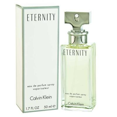 ETERNITY Calvin Klein (edp 50ml)