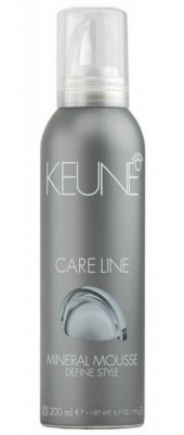 Care Line Define Style Mineral Mousse (200ml)
