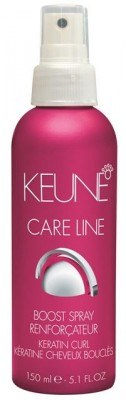 Care Line Keratin Curl Boost Spray (150ml)