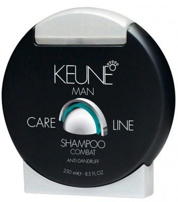 Care Line Man Combat Shampoo Anti-Dandruff (250ml)