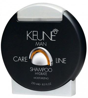 Care Line Man Hydrate Hair&Body Shampoo (250ml)