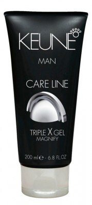 Care Line Man Triple X Gel (200ml)