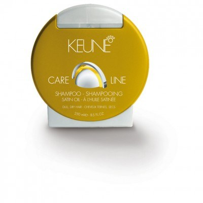 Care Line Satin Oil Shampoo (250ml)