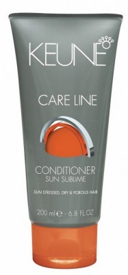 Care Line Sun Sublime Conditioner (200ml)