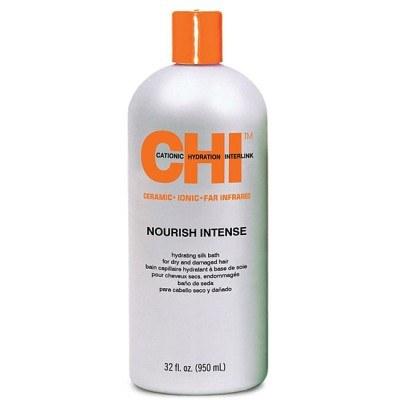 Nourish Intense Hydrating Silk Bath (946ml)
