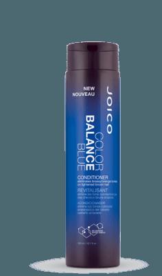 Color Balance Blue Conditioner