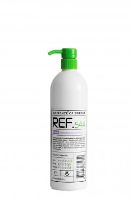 Colour Shampoo Sulfat Free 544 (750ml)