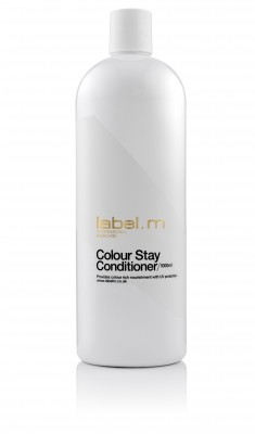Color Stay Conditioner (1000ml)