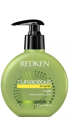 Curvaceous Ringlet (180ml)