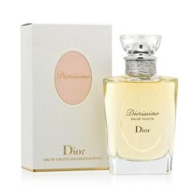Dior - Diorissimo (edt 100ml)