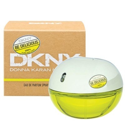 DKNY Be Delicious (edp 30ml)