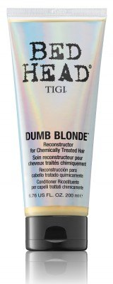 Bed Head Dumb Blonde Reconstructor (200ml)