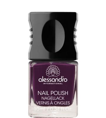Dark Violet Nagellack (10ml) alessandro 45