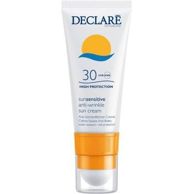 Declaré Sun sensitive Anti-Wrinkle Sun Protection Cream SPF 30 (20ml)