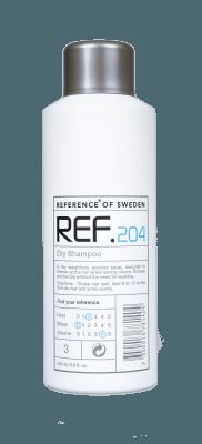 Dry Shampoo 204 (200ml)
