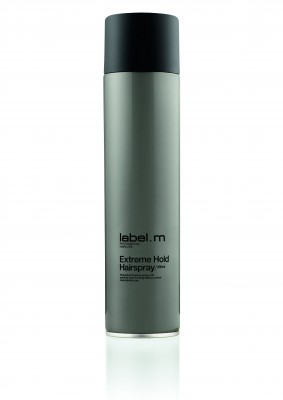 Extreme Hold Hairspray (400ml)