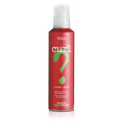Curl Mousse extra strong (250ml)